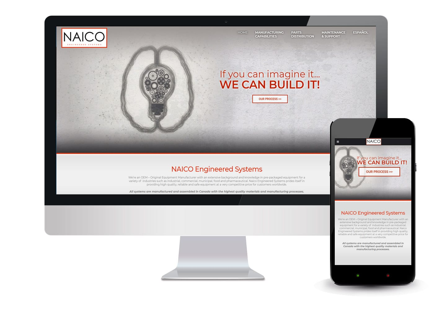 NAICO Engineered Systems
