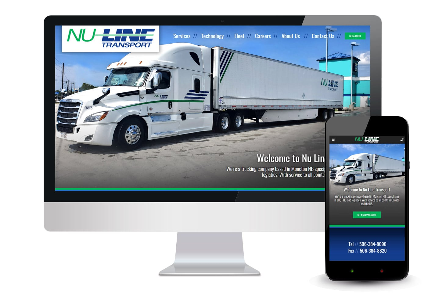 NuLine Transport